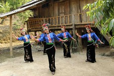 Sơn La nâng cao đời sống đồng bào dân tộc La Ha