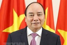 Quyết định về việc tặng quà nhân dịp kỷ niệm 74 năm ngày Thương binh - Liệt sỹ của Chủ tịch nước