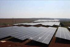 Phát triển điện mặt trời ở Tây Nguyên (Bài 3)