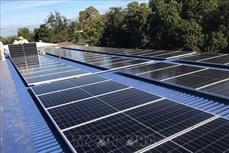Phát triển điện mặt trời ở Tây Nguyên (Bài 2)