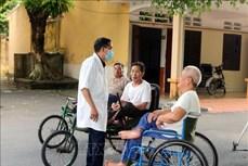 Trung tâm Điều dưỡng thương binh Duy Tiên ngôi nhà ấm áp nghĩa tình