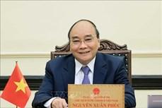 Thư của Chủ tịch nước Nguyễn Xuân Phúc nhân kỷ niệm 74 năm Ngày Thương binh, Liệt sĩ