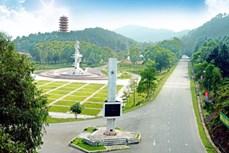 74 năm Ngày Thương binh-Liệt sỹ: Tôn tạo Khu di tích Ngã ba Đồng Lộc