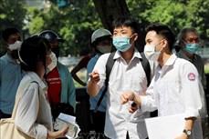 Hà Nội không tổ chức đợt 2 Kỳ thi tốt nghiệp THPT, xét đặc cách cho các thí sinh