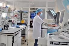 Bổ sung hơn 5.100 tỷ đồng mua vật tư, trang thiết bị, thuốc để phòng, chống dịch COVID-19