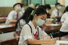 Bộ Giáo dục và Đào tạo đề nghị giữ ổn định mức học phí trong năm học mới