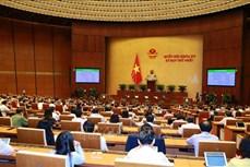 Nghị quyết về Kế hoạch phát triển kinh tế - xã hội 5 năm 2021 - 2025