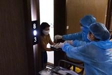 Ngành khách sạn tìm hướng đi mới trong bối cảnh dịch COVID-19
