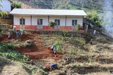 Yên Bái: Ngành giáo dục tích cực chuẩn bị cho năm học mới