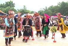 Phú Thọ nỗ lực bảo tồn và phát huy nét đẹp truyền thống của đồng bào dân tộc thiểu số
