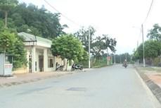 Sức sống mới ở vùng quê cách mạng Cam Đường, Lào Cai