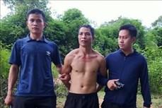 Điện Biên: Bắt đối tượng bị truy nã về hành vi mua bán trái phép chất ma túy