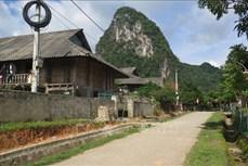 Vùng cao Than Uyên tăng tốc cho mục tiêu huyện nông thôn mới