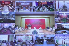 Thủ tướng Phạm Minh Chính: Năm học 2021-2022, Chính phủ sẽ có giải pháp đảm bảo an toàn trường học gắn với tiêm vaccine