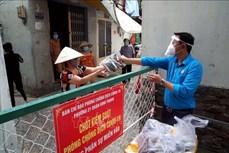 Thành phố Hồ Chí Minh: Đề xuất kéo dài các gói hỗ trợ cho đối tượng chính sách, khó khăn bị ảnh hưởng do dịch COVID-19