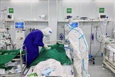 Dịch COVID-19: Ngày 5/9 ghi nhận 13.137 ca nhiễm mới, trên 9.000 bệnh nhân khỏi bệnh