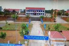 Ghi nhận một học sinh dương tính với SARS-CoV-2, ba huyện ở Đắk Nông tạm dừng việc dạy học trực tiếp từ ngày 6/9