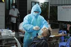 Huyện Phù Yên (Sơn La) có 78 bệnh nhân COVID-19 khỏi bệnh và xuất viện