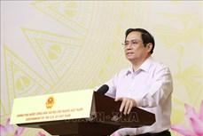 """Toàn văn bài phát biểu của Thủ tướng Chính phủ Phạm Minh Chính tại lễ phát động chương trình """"sóng và máy tính cho em"""""""