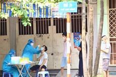 Sáng 14/9, Hà Nội ghi nhận 3 ca dương tính với SARS-CoV-2 đều đã được cách ly