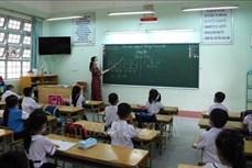 Năm học 2021-2022: Học sinh tỉnh Kon Tum bắt đầu đến trường từ ngày 20/9