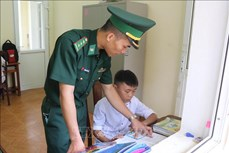 Điện Biên chắp cánh ước mơ cho học sinh nghèo dân tộc thiểu số vùng biên