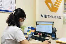 Bưu điện Việt Nam hỗ trợ người dân gia hạn thẻ Bảo hiểm y tế bằng hình thức trực tuyến