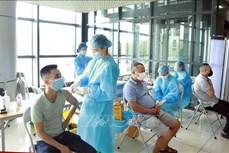 Dịch COVID-19: Thêm 9.465 ca nhiễm mới, giảm trên 2.000 ca so với ngày 22/9