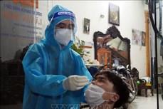 Dịch COVID-19: Ngày 24/9 ghi nhận 8.530 ca nhiễm mới tại 34 tỉnh, thành phố