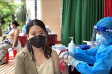 Ngày 28/9 chỉ có 4.589 ca mắc COVID-19, hơn 21.000 bệnh nhân được điều trị khỏi