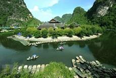 Việt Nam nỗ lực để trở thành điểm du lịch sinh thái hấp dẫn