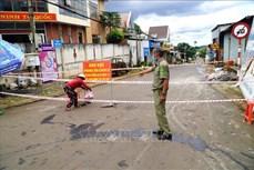 Dịch COVID-19: Huyện Đắk Mil (Đắk Nông) kết thúc giãn cách xã hội