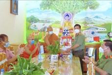 Bạc Liêu mừng Lễ Sene Dolta an toàn, phù hợp tình hình phòng, chống dịch COVID-19