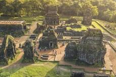 Khu di sản Văn hóa thế giới Mỹ Sơn xây dựng chương trình kích cầu du lịch