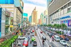 泰国提出建设100个智慧城市的目标