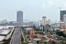 岘港市加强防疫措施 尽快恢复正常生产