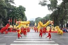 升龙-河内建都1010周年:河内市举行文化周