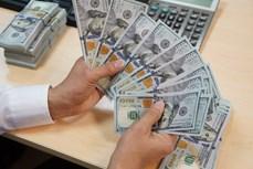 10月26日越盾对美元汇率中间价小幅波动