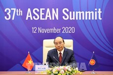 中国专家:越南作为东盟轮值主席国起到重要的组织协调领导作用