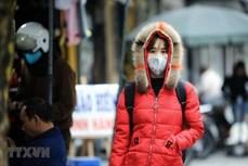 寒冷天气笼罩着北部和北中部  各地主动采取防寒措施