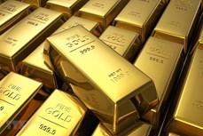 8日上午越南国内市场黄金价格继续下跌