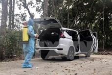 新冠肺炎疫情:载运第1440例的司机第二次新冠病毒检测结果呈阴性