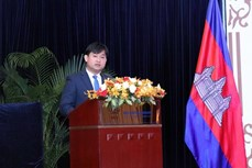 越南与柬埔寨培育传统友谊和全面合作关系
