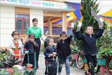 越南政府总理批准《2021 – 2030年国家儿童行动计划》