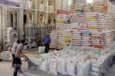 越南大米对菲律宾出口首次突破10亿美元