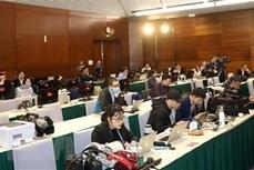 越共十三大:国际学者预测越南未来的发展道路