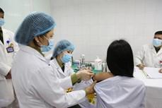 首款新冠疫苗正式获准在越南紧急情况下使用
