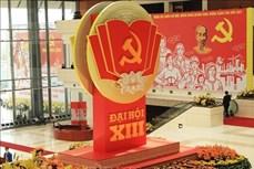 Stratfor网站:越共十三大是确保越南政治稳定的因素