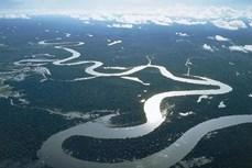 自然资源与环境部长:从被动转变为主动有效处理环境问题状态
