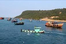 越南政府颁发有关将特定海域交给组织和个人管理的新规定